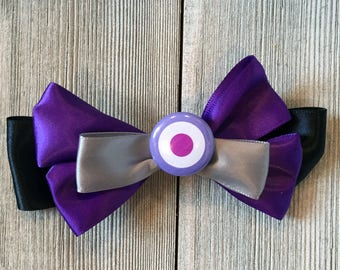 Hawkeye Hair Bow