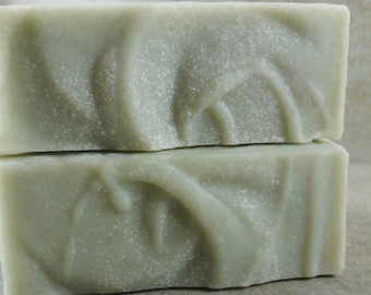 Waikiki - Handmade Sea Salt Soap - Limited Edition