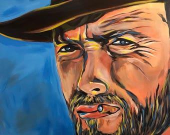 The Good Clint Eastwood