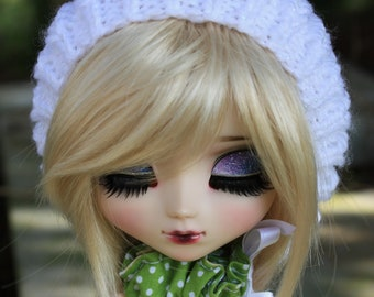 White hat for Pullip doll