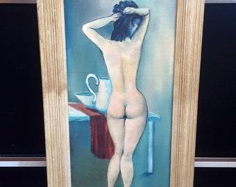 Jennifer by Don Payton