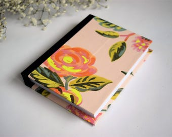 Rifle Paper Co Journal, Pink Journal, Floral Journal