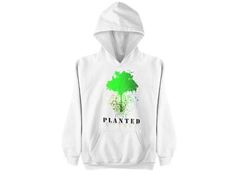 Just Planted A Tree