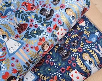 C+S cotton WONDERLAND fabric - 50cm