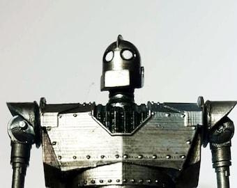 The Iron Giant Model Kit