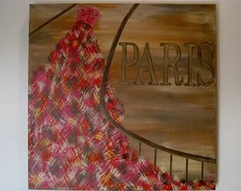 Paris Girl II