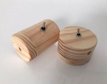 Switch wood