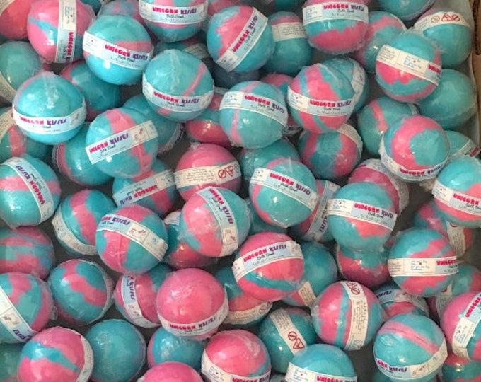 WHOLESALE CUSTOM Bath Bombs, Two Wild Hares, All Sizes, Colors & Shapes! **Please Read Description**