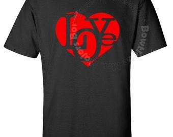 Kids Love Shirt