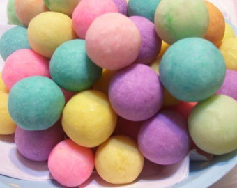 Soap Balls Mixed Fragrances Soap balls 19.99 Free Ship!
