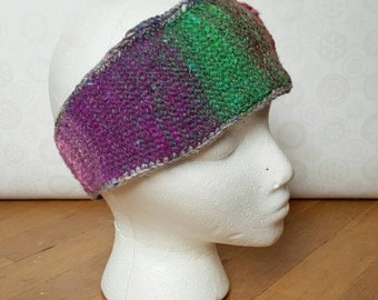 Hippie Earwarmer / Headwrap