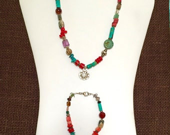 One of a Kind Necklace JN4