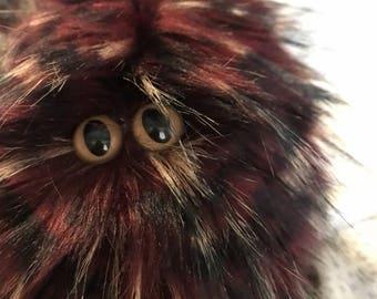 Rodney the Bespoke Monster
