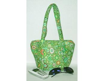 Itty Bitty Bag Pattern PDF