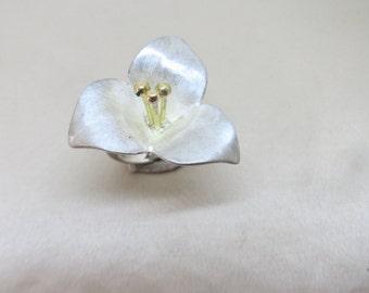 ring Ephémère