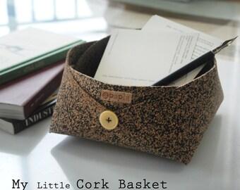 Storage basket, storage Hampers, container, Cork Bowl, organizer, Cork basket, Decorative Basket, box, Storage Bin, Hampers, Bucket