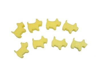 Mini Dog Soap, Mini Soap, Dog Soap, Party Favors Soap, Kids Soap, Children Soap, Puppy Soap, Gift Soap, Guess Soap, Scottie Soap, Adult Soap