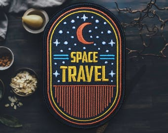 """Space Travel Patch 
