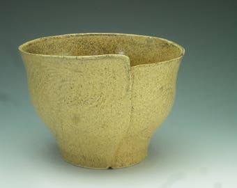 Amber Rice Bowl