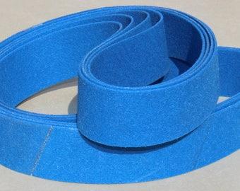"""2"""" x 72"""" Cotton Buffing and Polishing Belt"""