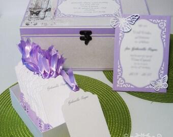 Baby memory box First Birthday Time Capsule Custom Large Wooden Keepsake Box Personalized Baby shower box Baby Birthday box