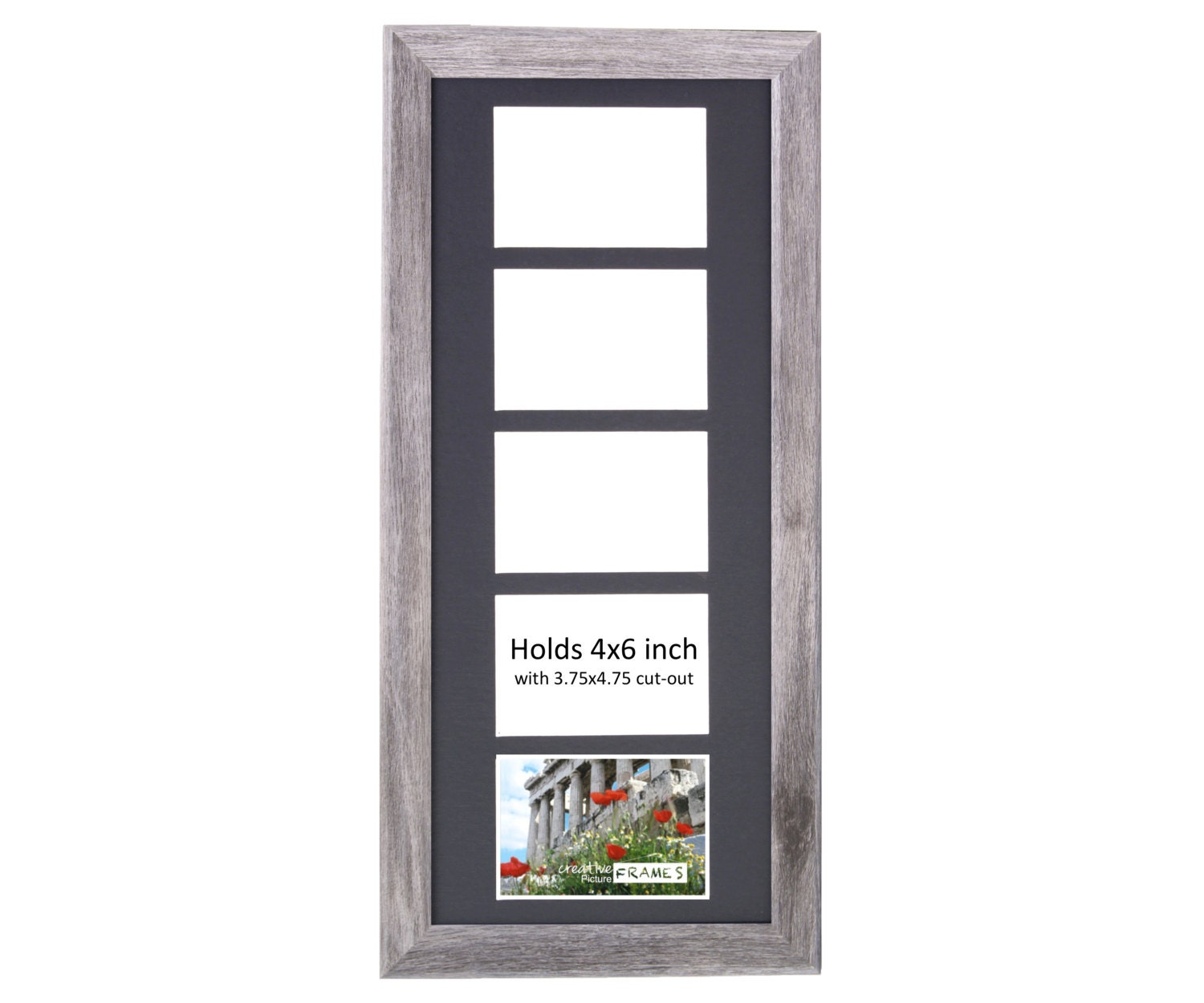 4 opening picture frame 4x6 images craft decoration ideas driftwood picture frame 2 3 4 5 6 7 8 9 10 opening glass face zoom jeuxipadfo Gallery