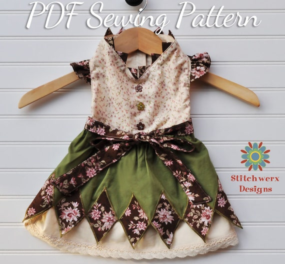This is an image of Punchy Free Printable Sewing Patterns for Dog Clothes