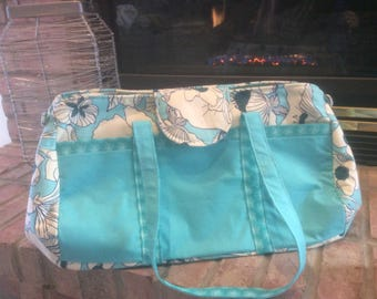 Expandable Tote / Bag Carry All