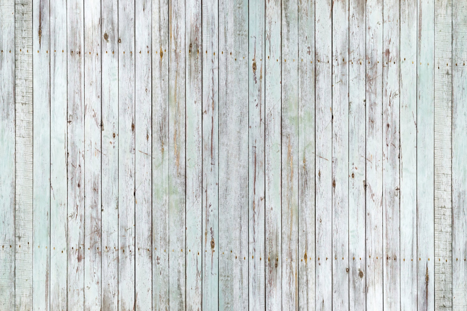 Vintage White Painted Wood Backdrop Distressed White