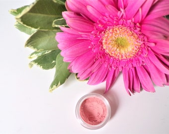 Gerbera Daisy -Eyeshadow/ Blush