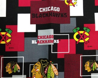 CHICAGO BLACKHAWKS BANDANA