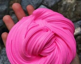 Bubblegum slime  nonescented
