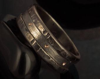 Men promise ring, Personalized Ring, Promise ring, Mens wedding band, Men's Wedding Ring, Custom ring, Mens jewelry, Men's Gift, RS-1221
