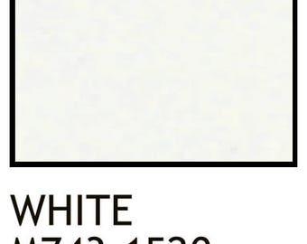epoxy putty sticks White