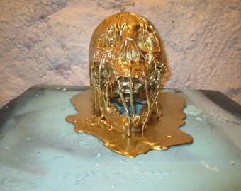Gold Melter