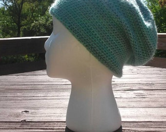 Women's Slouchy hat!
