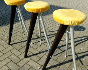 Real professional bar stools