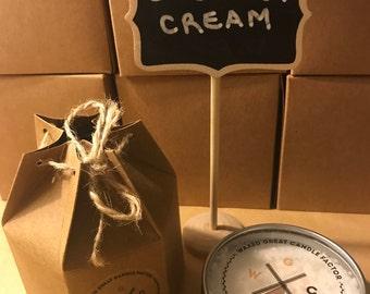 Coconut Cream 120ml
