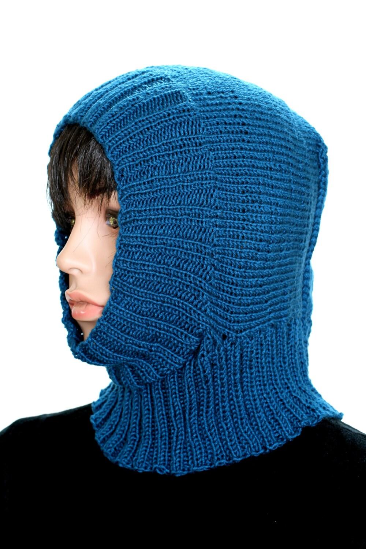 Excepcional Ski Mask Knitting Pattern Componente - Ideas de Patrón ...
