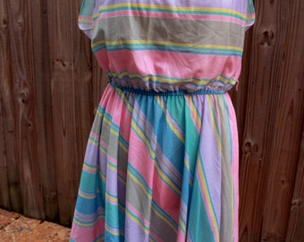 Candy Crush Dress