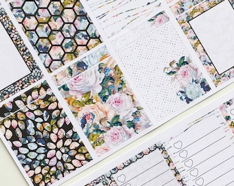 PRIMROSE Sticker Kit 006