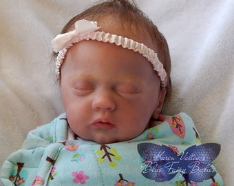 Custom made reborn baby doll of your *choice!