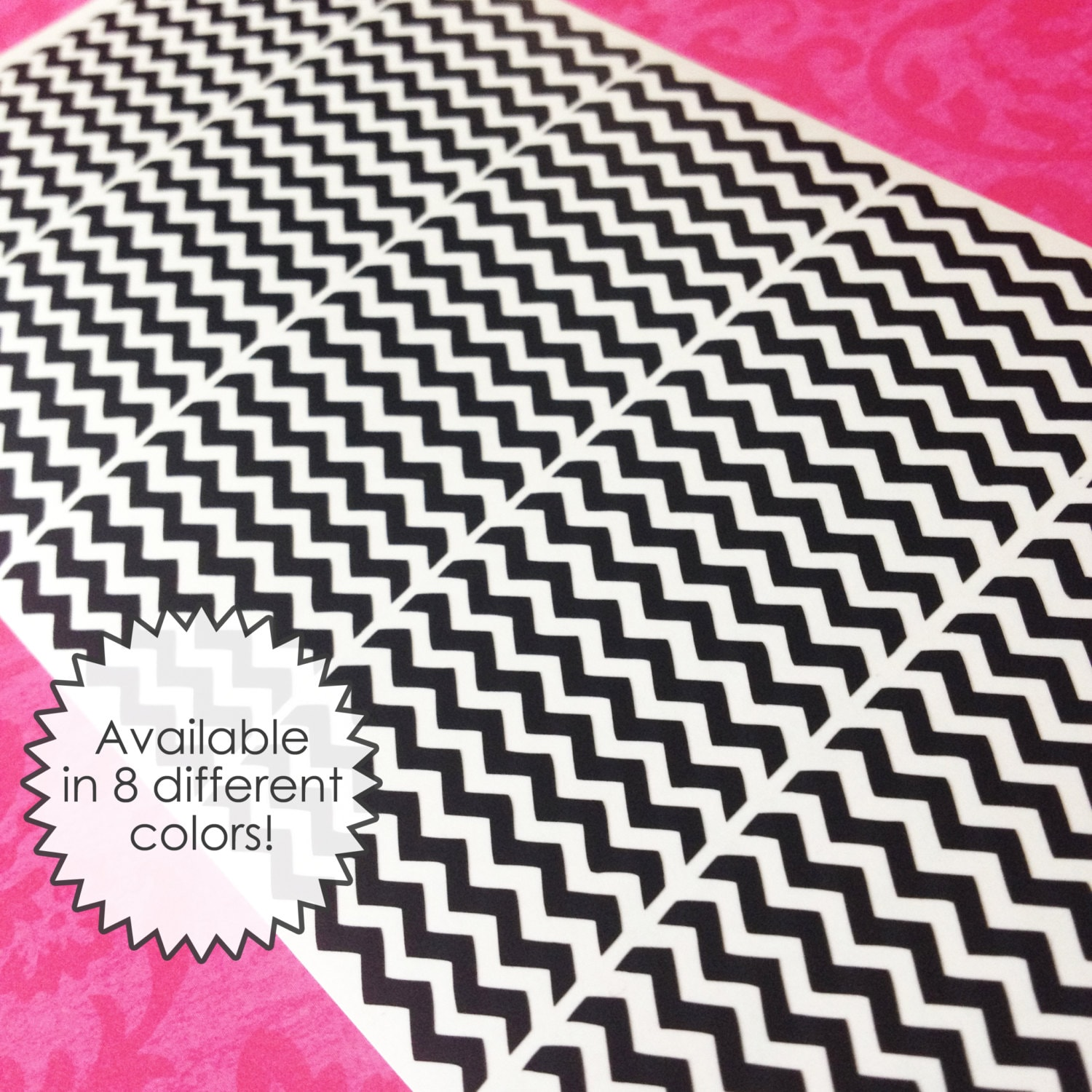 Chevron Nail Decals Nail Art Nail Stickers Nail Stencils