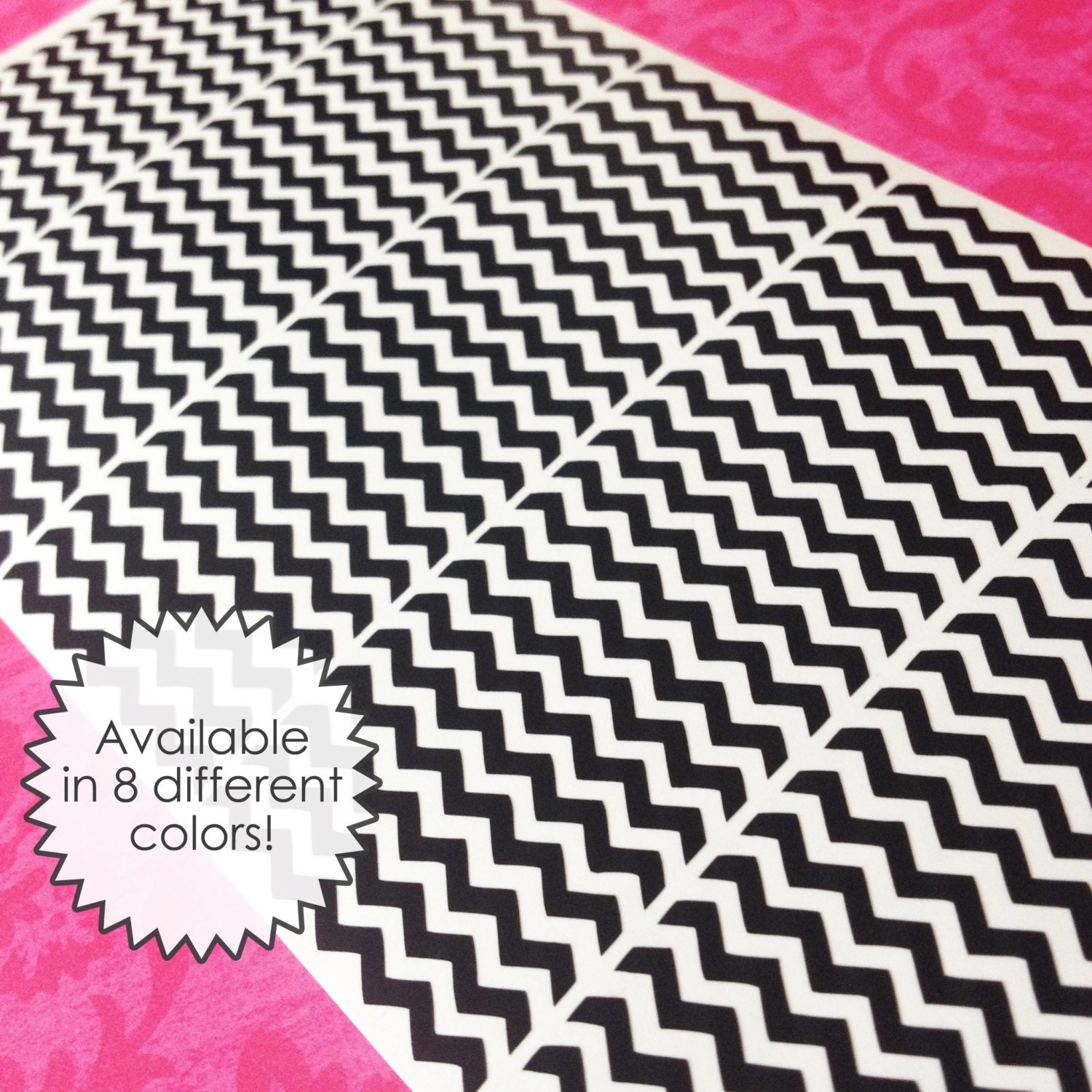 Chevron nail decals nail art nail stickers nail stencils zoom prinsesfo Gallery