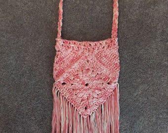Urban Gypsy Hobo Bag