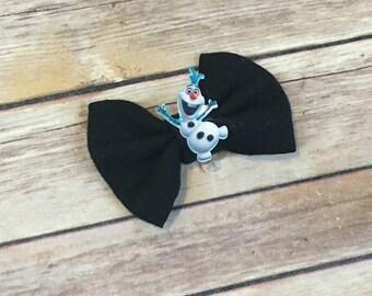 Olaf bow