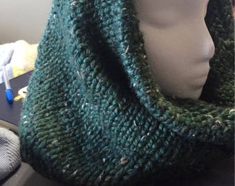 Neck warmer/ cowl