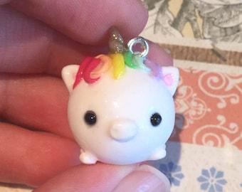 Pastimal Rainbow Unicorn
