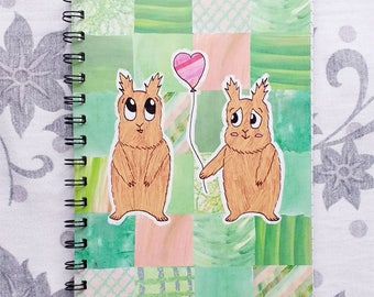 For you A5 notebook