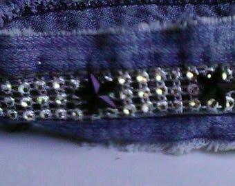 Stilvolle Rocaliies Halsband